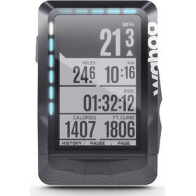 Wahoo Fitness Elemnt GPS Computer Bundle